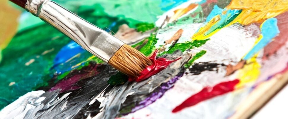 Paint Night Out! @ Wood Buffalo Regional Library | Fort McMurray | Alberta | Canada